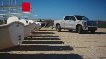 Toyota Summer Savings Event TV Spot, 'Enjoy the Outdoors' [T2] - Thumbnail 4