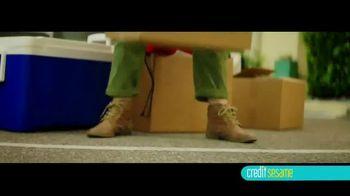 Credit Sesame TV Spot, 'Off the Grid' - Thumbnail 1