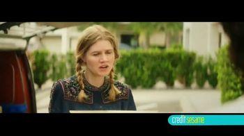 Credit Sesame TV Spot, 'Off the Grid'