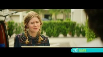Credit Sesame TV Spot, 'Off the Grid' - Thumbnail 3