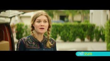 Credit Sesame TV Spot, 'Off the Grid' - Thumbnail 7