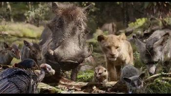The Lion King - Alternate Trailer 60