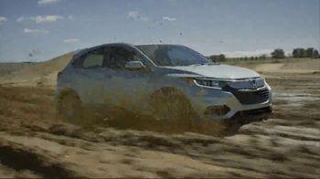 2019 Honda HR-V TV Spot, 'Typical Day' [T2] - Thumbnail 3
