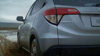 2019 Honda HR-V TV Spot, 'Typical Day' [T2] - Thumbnail 5