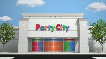 Party City TV Spot, 'Birthday Dessert Plates' - Thumbnail 1
