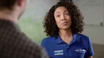 PetSmart TV Spot, 'The Speed Demon' - Thumbnail 7