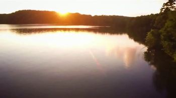 Alabama State Parks TV Spot, 'Your Base Camp for Adventure' - Thumbnail 1