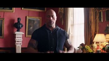 Fast & Furious Presents: Hobbs & Shaw - Alternate Trailer 30
