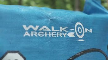 Walk On Archery TV Spot, 'Building Muscles' Featuring Kip Campbell - Thumbnail 10