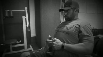 Walk On Archery TV Spot, 'Building Muscles' Featuring Kip Campbell - Thumbnail 2
