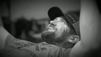 Walk On Archery TV Spot, 'Building Muscles' Featuring Kip Campbell - Thumbnail 4