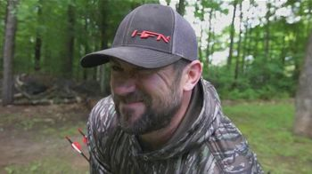 Walk On Archery TV Spot, 'Building Muscles' Featuring Kip Campbell - Thumbnail 6