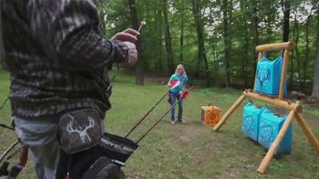 Walk On Archery TV Spot, 'Building Muscles' Featuring Kip Campbell - Thumbnail 9