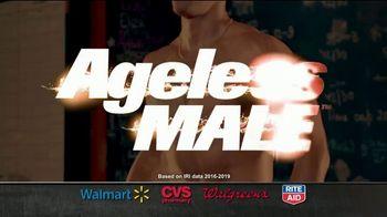 Ageless Male TV Spot, 'Total Testosterone'