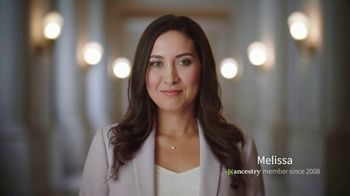 Ancestry TV Spot, 'Passion for Social Justice'