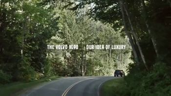 Volvo XC90 TV Spot, 'Most Awarded Luxury SUV Of The Century' [T1] - Thumbnail 10