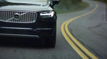 Volvo XC90 TV Spot, 'Most Awarded Luxury SUV Of The Century' [T1] - Thumbnail 4