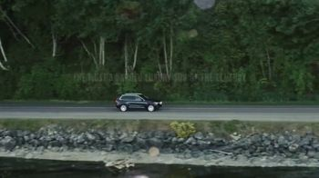 Volvo XC90 TV Spot, 'Most Awarded Luxury SUV Of The Century' [T1] - Thumbnail 8