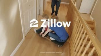 Zillow Home Loans TV Spot, 'Room to Grow V2' Song by Brenton Wood - Thumbnail 9