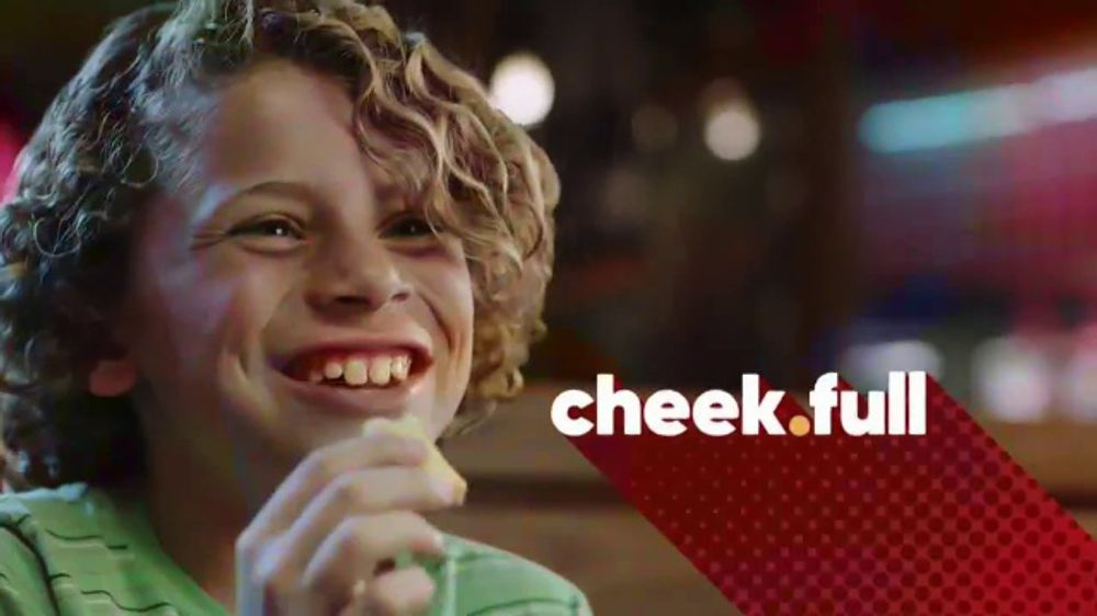 Red Robin TV Commercial, 'The Joy of Bottomless Steak Fries'