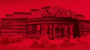 Red Robin TV Spot, 'The Joy of Bottomless Steak Fries' - Thumbnail 1