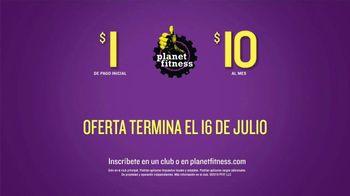 Planet Fitness TV Spot, '¿Quieres más?' [Spanish] - Thumbnail 9