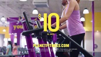 Planet Fitness TV Spot, '¿Quieres más?' [Spanish] - Thumbnail 7