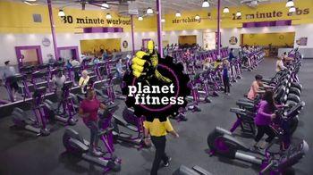 Planet Fitness TV Spot, '¿Quieres más?' [Spanish] - Thumbnail 8
