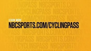 NBC Sports Gold Cycling Pass TV Spot, 'All 21 Stages' - Thumbnail 9