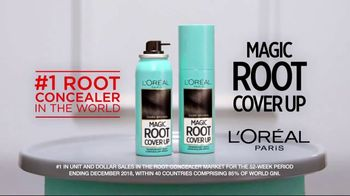 L'Oreal Paris Magic Root Cover Up TV Spot, 'Drama Queen' Featuring Morena Baccarin - Thumbnail 10