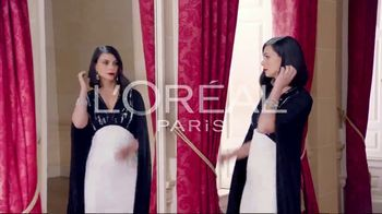 L'Oreal Paris Magic Root Cover Up TV Spot, 'Drama Queen' Featuring Morena Baccarin - Thumbnail 2