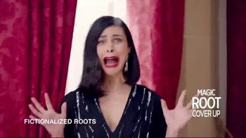 L'Oreal Paris Magic Root Cover Up TV Spot, 'Drama Queen' Featuring Morena Baccarin - Thumbnail 4