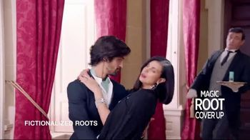 L'Oreal Paris Magic Root Cover Up TV Spot, 'Drama Queen' Featuring Morena Baccarin - Thumbnail 7