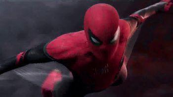 Papa John's XL Superhero Pizza TV Spot, 'Spider-Man: Far From Home: alimenta tu imaginación' [Spanish] - Thumbnail 2