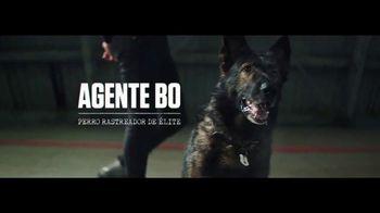 Glad OdorShield TV Spot, 'Test de rendimiento: la nariz más potente' [Spanish]