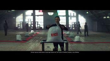 Glad OdorShield TV Spot, 'Test de rendimiento: la nariz más potente' [Spanish] - Thumbnail 9