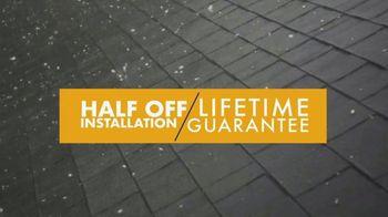 1-800-HANSONS TV Spot, 'Fireworks: Hail-Resistant Roofing' - Thumbnail 2