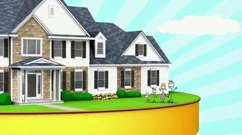 1-800-HANSONS TV Spot, 'Home Improvement: Siding' - Thumbnail 7
