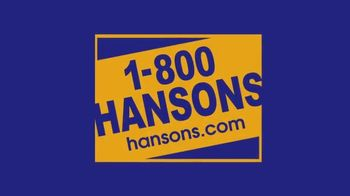 1-800-HANSONS TV Spot, 'Home Improvement: Windows' - Thumbnail 1