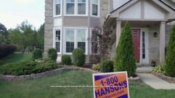 1-800-HANSONS TV Spot, 'Home Improvement: Windows' - Thumbnail 2
