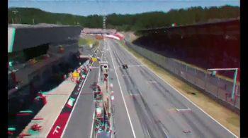 Formula One TV Spot, '2019 Rolex British Grand Prix' - Thumbnail 9
