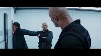 Fast & Furious Presents: Hobbs & Shaw - Alternate Trailer 29