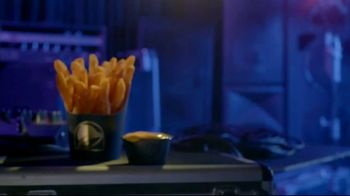 Taco Bell Steak Reaper Ranch Fries TV Spot, 'Turn Up the Heat' - Thumbnail 1