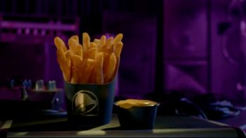 Taco Bell Steak Reaper Ranch Fries TV Spot, 'Turn Up the Heat' - Thumbnail 2
