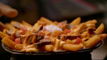 Taco Bell Steak Reaper Ranch Fries TV Spot, 'Turn Up the Heat' - Thumbnail 4