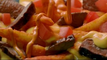 Taco Bell Steak Reaper Ranch Fries TV Spot, 'Turn Up the Heat' - Thumbnail 6