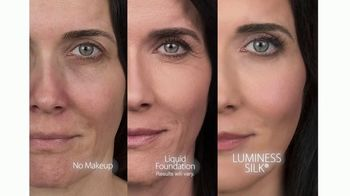 Luminess Silk TV Spot, '10 Years Younger' - Thumbnail 4