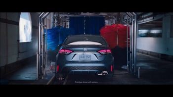 2020 Toyota Corolla TV Spot, 'Rainy Day' Song by Chaka Khan [T1] - Thumbnail 1