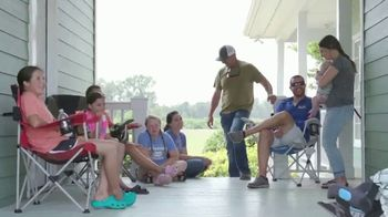 Marty Wright Home Sales TV Spot, 'Pursue Your Passion' - Thumbnail 1