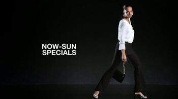 Macy's Black Friday in July TV Spot, 'Pillows, Suits, Shoes and Sandals' - Thumbnail 3